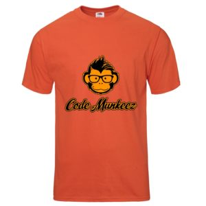 Men.Tshirt.1.Orange